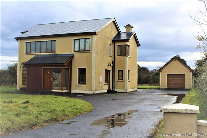 Main image for Residence at Knock Road, Boherduff, Claremorris, Mayo