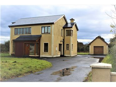 Image for Residence at Knock Road, Boherduff, Claremorris, Mayo