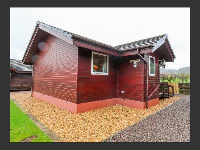 Main image for Kestrel Lodge, DUMFRIES, Scotland
