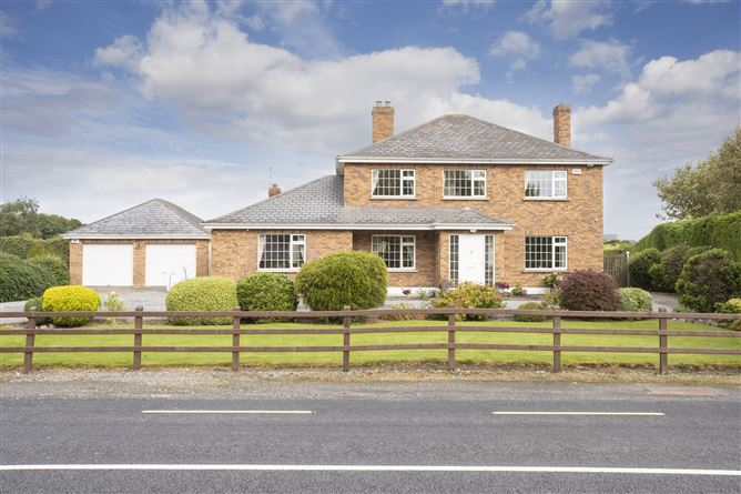 Meadow View, Ardmore Road, Mullingar, Westmeath