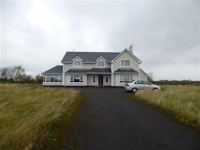 Main image for Castleview, Mochara, Shrule, Mayo