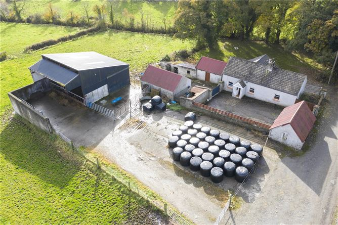 Main image for Killyconnan, Carrickaboy, Co. Cavan, H12 YN67