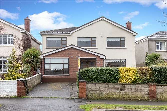 2 Carrickhill Road Upper, Portmarnock, County Dublin
