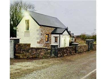 Main image for Holly Cottage, Ballygiblin, Mitchelstown, Cork