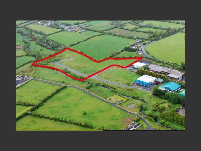 Main image for Development Sites, Kilmallock Business Park, Kilmallock, Limerick