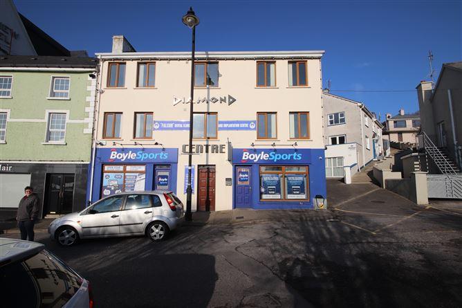 Main image for The Diamond Center, Killybegs, Donegal