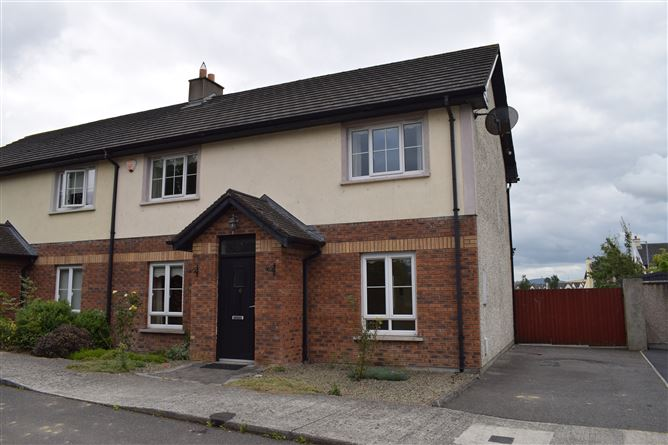 Main image for 6 Birch Ave, Phelim Wood, Tullow, Carlow