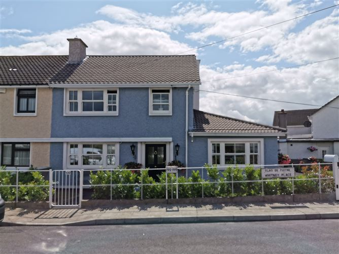 Main image for 199 Whitney Place, Graiguecullen, Carlow