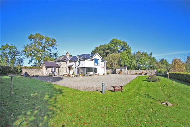 Main image for Betaghstown Lodge, Cortown, Kells, Meath