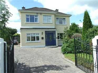 Main image of 12 Moorepark, Newbridge, Co. Kildare