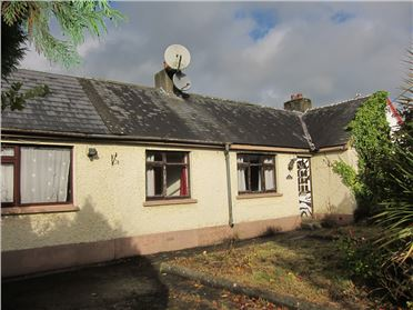19 St Senans Terrace, Croom, Limerick
