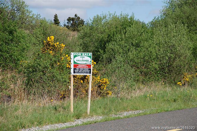 Main image for Lurga Upper, Charlestown, Mayo