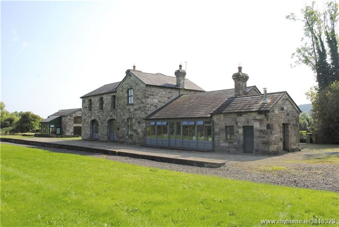The Station House, Glencairn, Lismore, Co Waterford