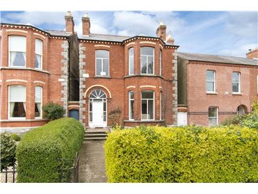 Photo of 67 Brighton Road, Rathgar, Dublin 6