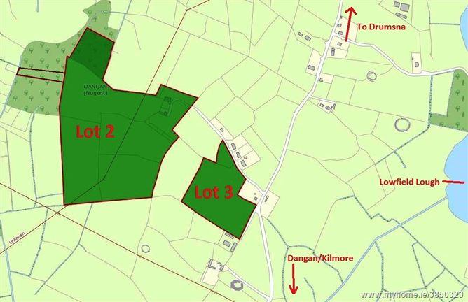 Main image of Dangan, Kilmore, Roscommon