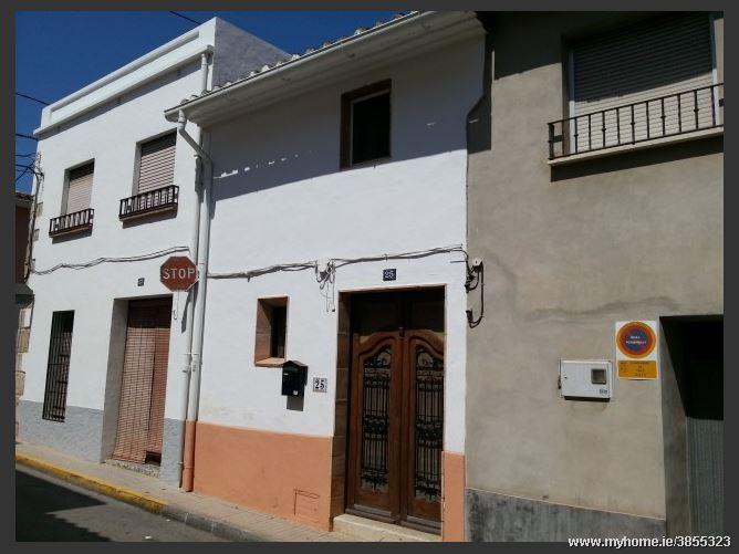 Main image for Jalon, Costa Blanca North, Spain