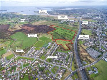 Main image of Monksland, Athlone, Co. Roscommon