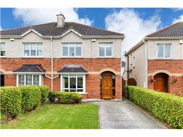 Main image of 3 The Grove, Pheasant Run, Clonee, Dublin 15