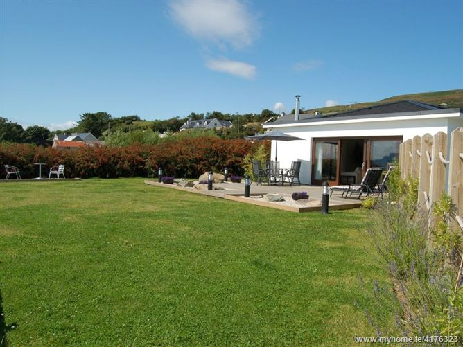 Main image for Luxury Waterfall House,Eleven Ballyboes, Greencastle,  Donegal, Ireland