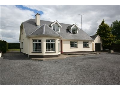 Knockycosker, Ballinagore, Westmeath