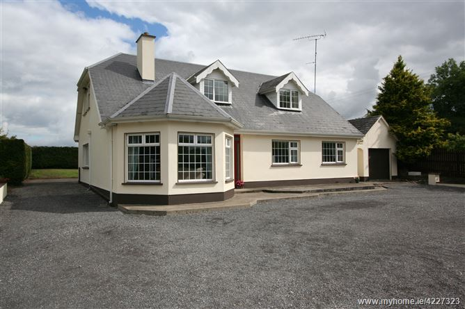 Main image of Knockycosker, Ballinagore, Westmeath