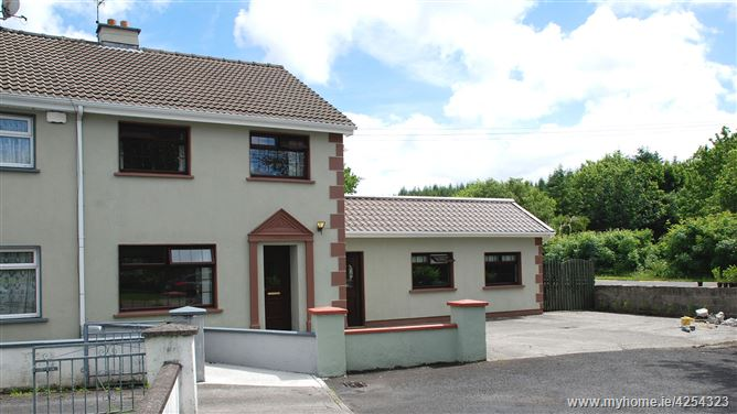 Main image for 1 Gorse Grove , Foxford, Mayo