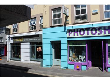 Photo of No. 11 Salthouse Lane, Ennis, Clare