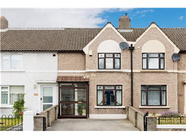 Photo of 368 Mourne Road, Drimnagh, Dublin 12, D12 KF24