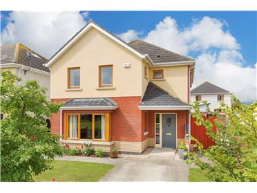 Photo of 8 Holywell Grove, Kilcoole, Co Wicklow