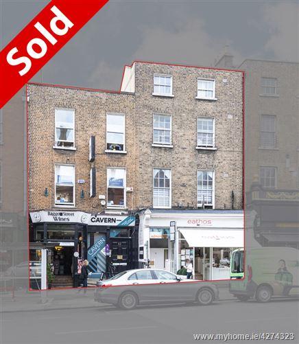 Main image for 15 and 17 Baggot Street Upper, Ballsbridge, Dublin 4