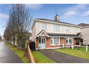 Photo of 49 Willowbank Court, Mill Road, Midleton, Co Cork, P25 TH26