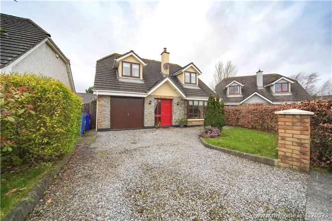 6 Killucan Manor  Green, Killucan, Co. Westmeath
