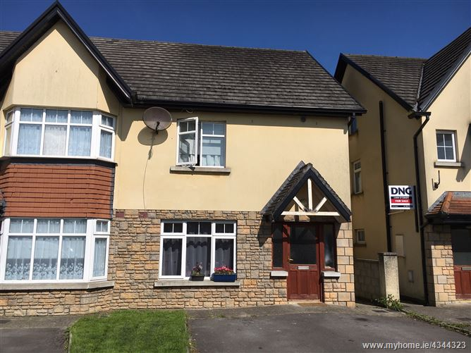 Main image for 49 Rosanna Close, Tipperary Town, Tipperary