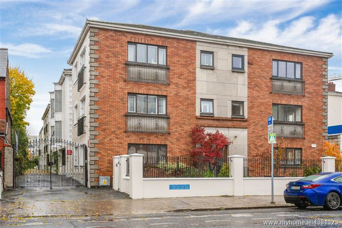 Main image for Apt No. 16 Shelbourne Park Mews, 25 Ringsend Road, Ringsend,   Dublin 4