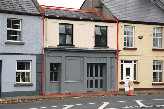 Main image for The Station, Station Road, Ballina, Mayo