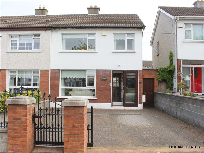 Main image for 32 Rushbrook Drive, Templeogue, Dublin 6W