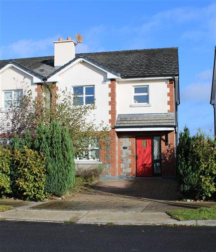 Main image for 8 Clarney Hall, Rathdowney., Rathdowney, Laois