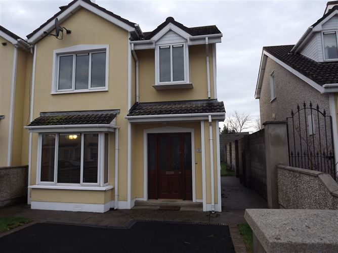 Main image for 10 Deel Manor, Askeaton, Limerick