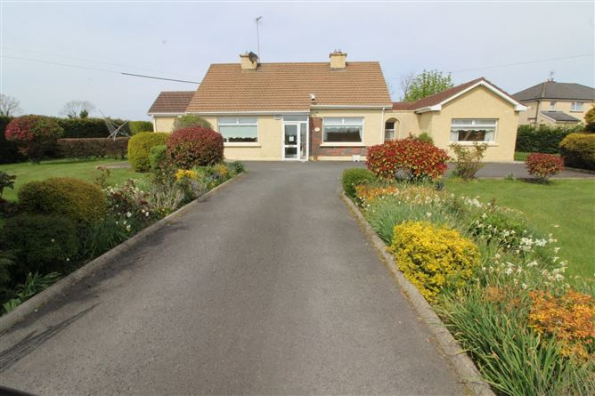 Main image for Melrose, Shandra, Portarlington, Co. Laois