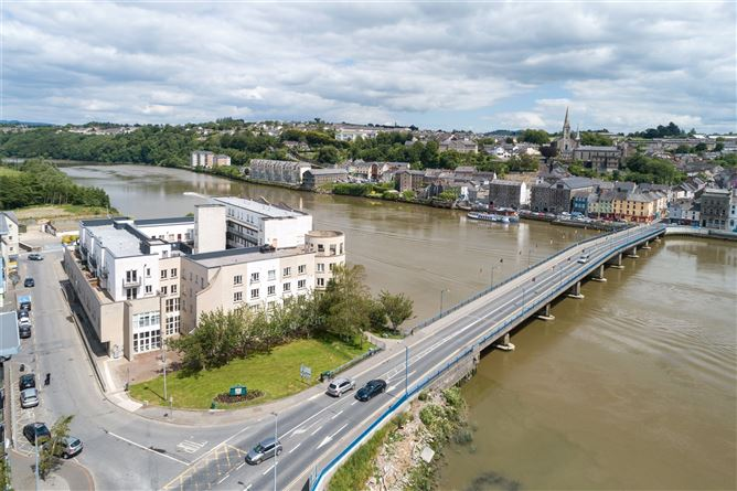 Main image for 37 Waterside,Rosbercon,New Ross,Co. Wexford