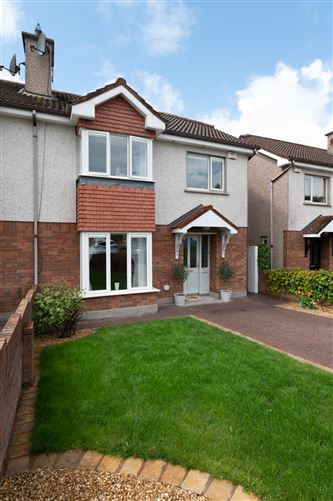 Main image for 36 The Green, Coolroe Meadows, Ballincollig, Cork