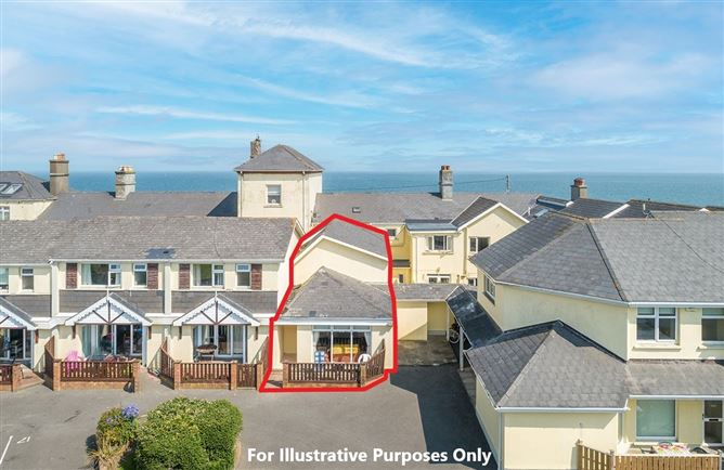 Main image for No. 18 Bayview Heights, Rosslare Strand, Wexford
