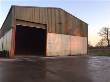 Main image of BC210, Storage Sheds, Balrothery,   County Dublin