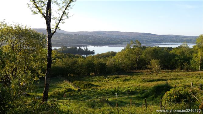 Lough Eske, Donegal Town, Donegal