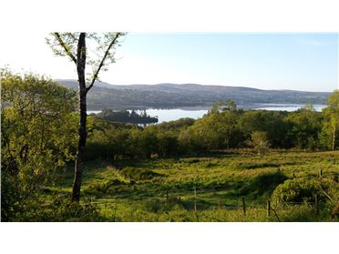 Photo of Lough Eske, Donegal Town, Donegal