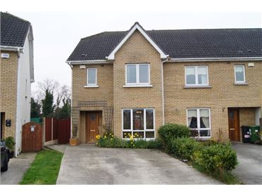 64 Somerville, Ratoath, Meath