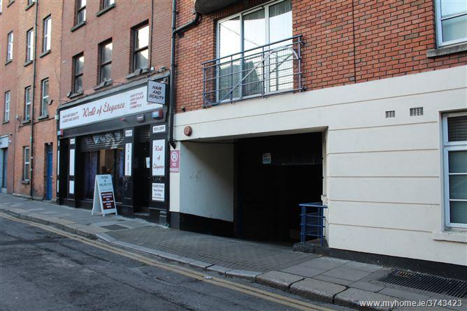 Castle Gate Apartments, Dame Street, Dublin 2