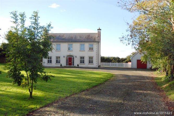 Ballymurragh, Wells, Gorey, Wexford