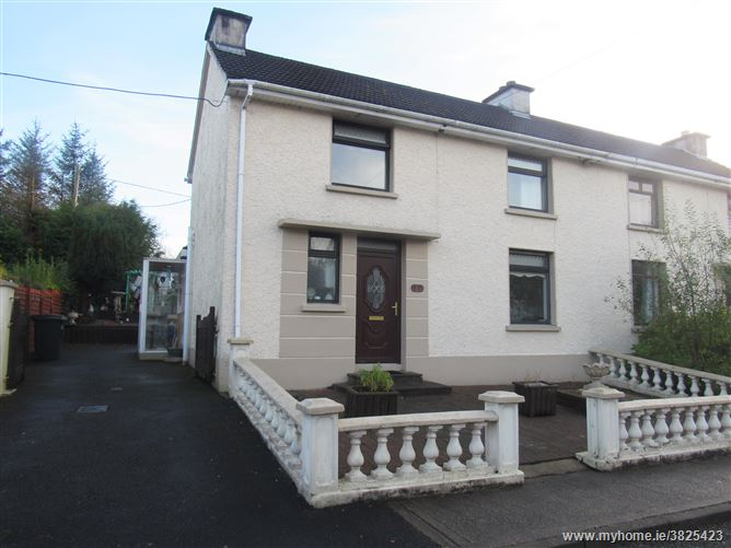 19 St Joseph's Avenue, Donegal Town, Donegal