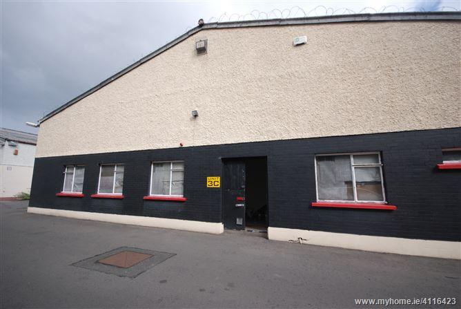 Photo of Unit 3c, John F Kennedy Rd, Bluebell, Dublin 12